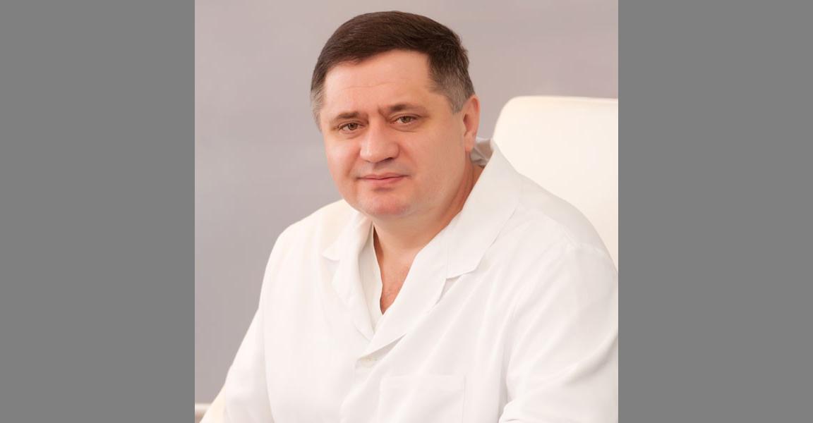 Почесний харків'янин Валерій Бойко відзначає день народження