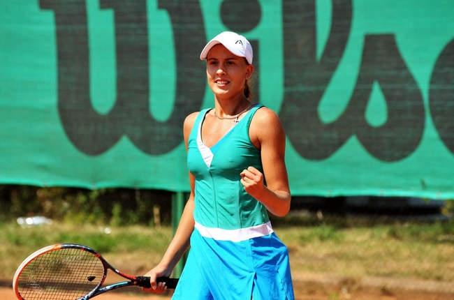 Харківська тенісистка виграла турнір в Туреччині