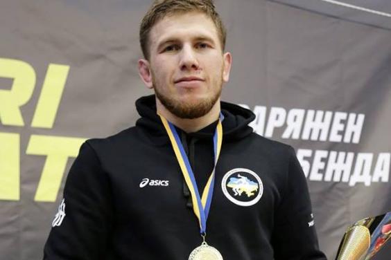 Харків'янин завоював бронзову медаль на міжнародному турнірі в Угорщині
