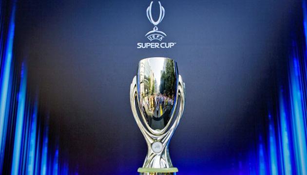 Міськрада дала згоду на підписання угоди про проведення в Харкові Суперкубка УЄФА 2021