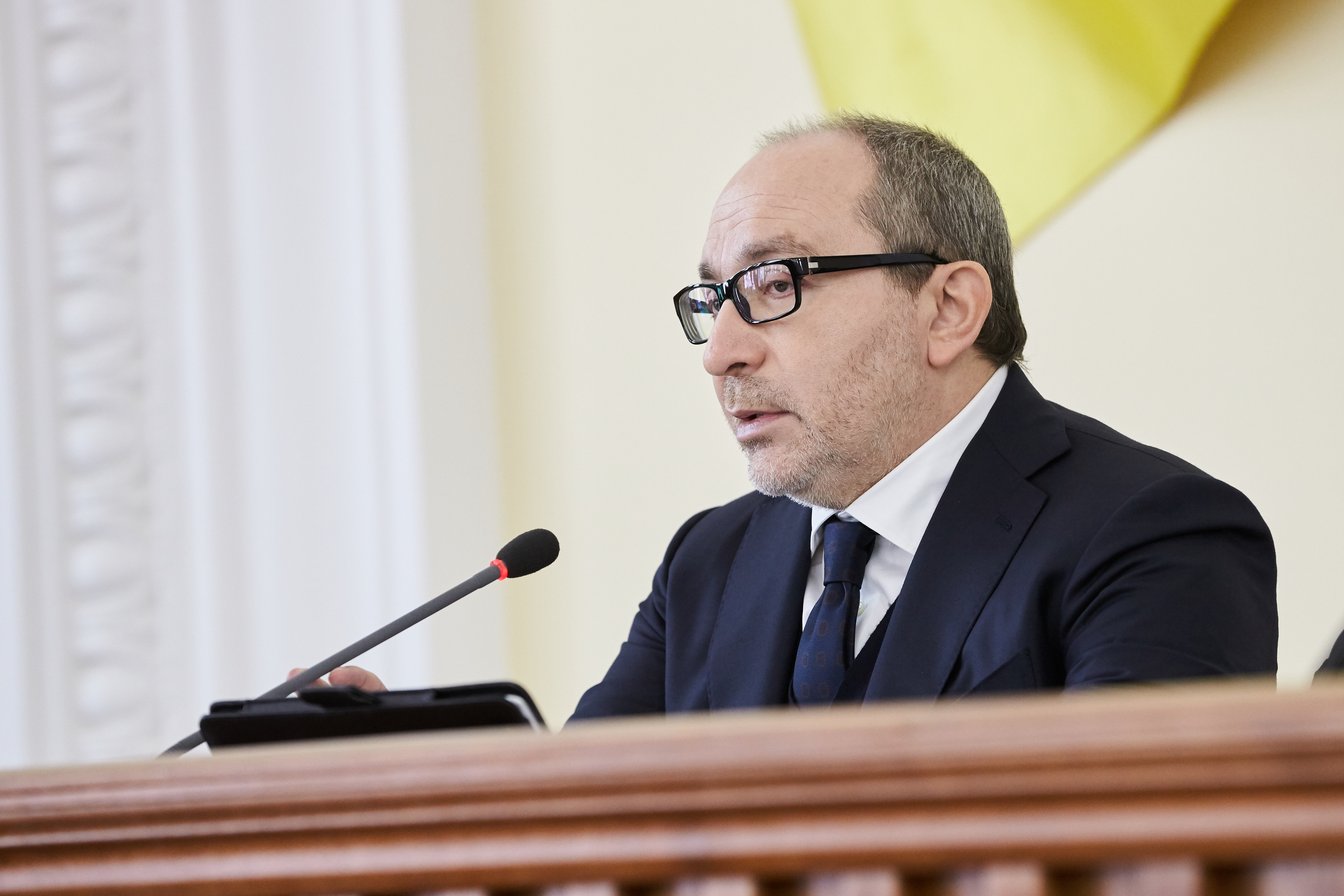 Затверджено звіт про діяльність виконавчих органів у 2018 році