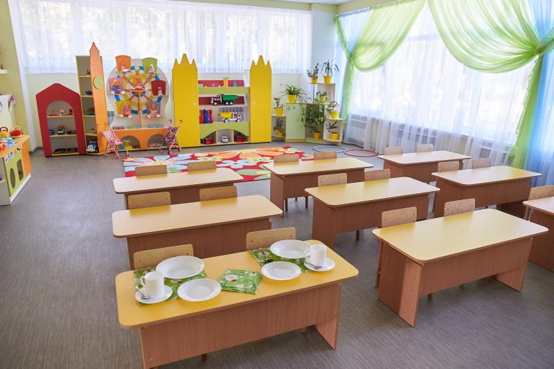 На Нових Будинках відкриють новий дитячий садок