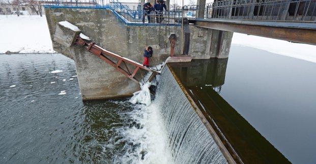 У Харкові підготували об'єкти водозниження і відремонтували ливнівки