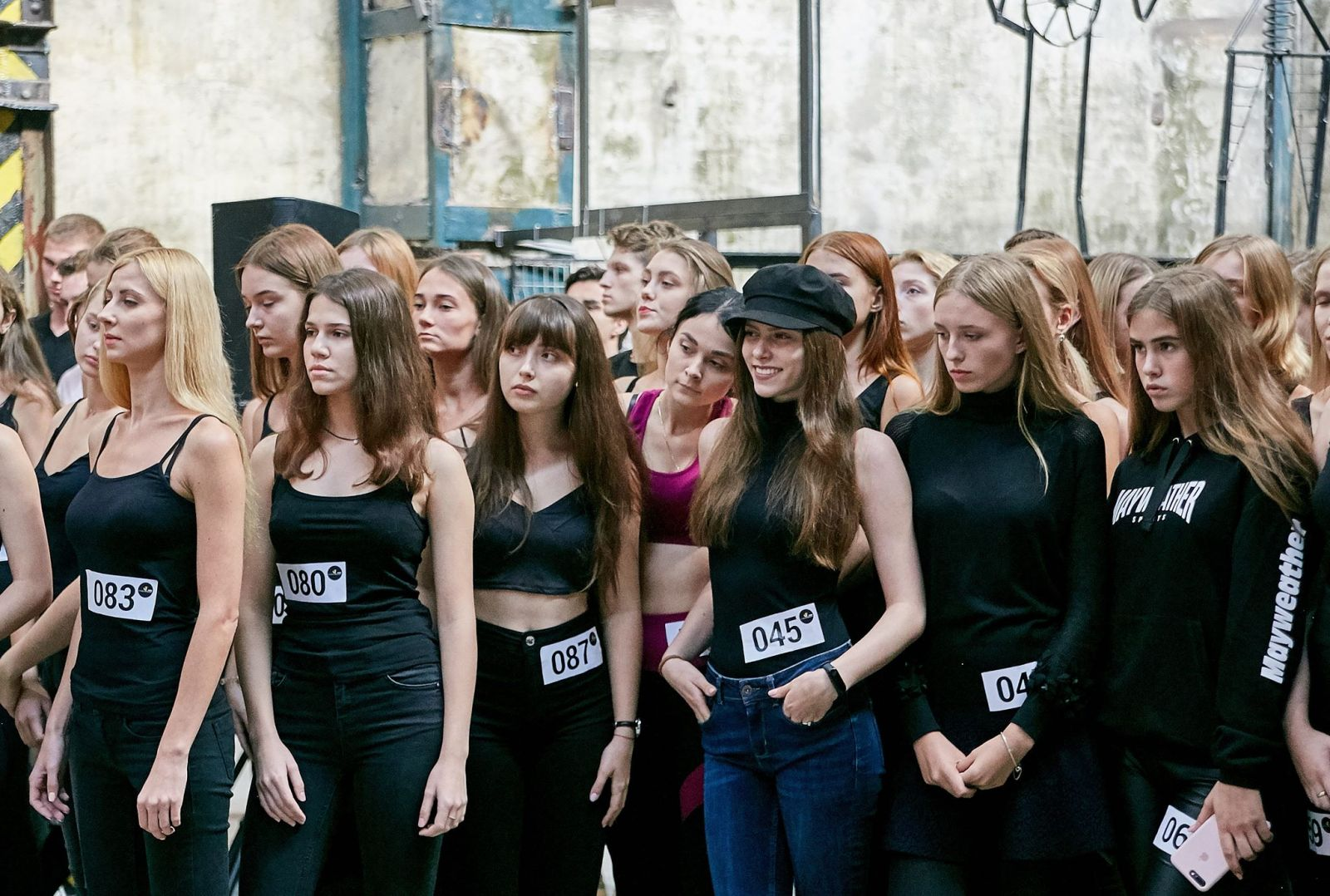 «Kharkiv Fashion» запрошує на кастинг професійних моделей