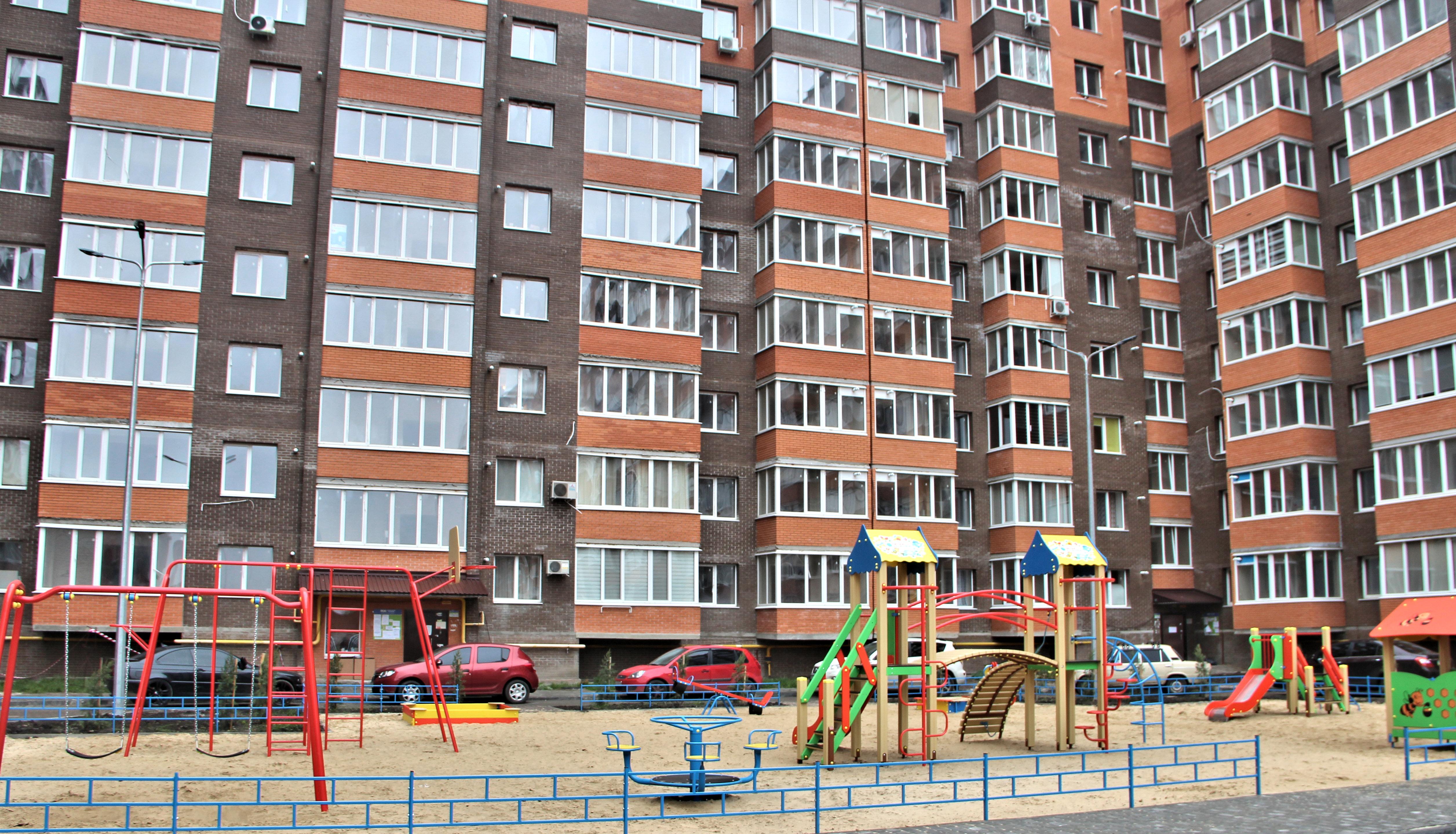 Місто допомагає мешканцям проблемної новобудови вирішити конфлікт із забудовником