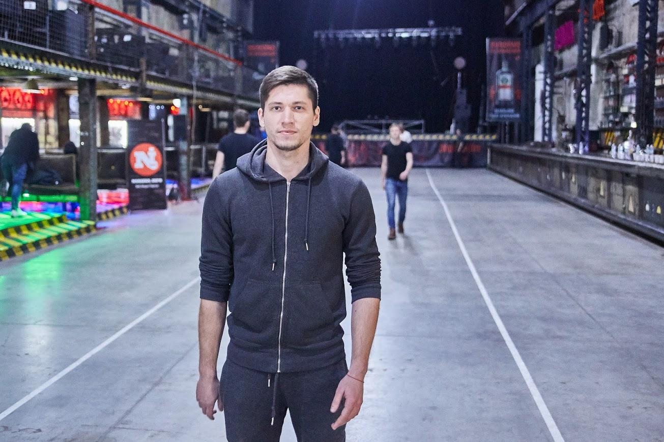 Футболісти виступлять моделями на «Kharkiv Fashion»