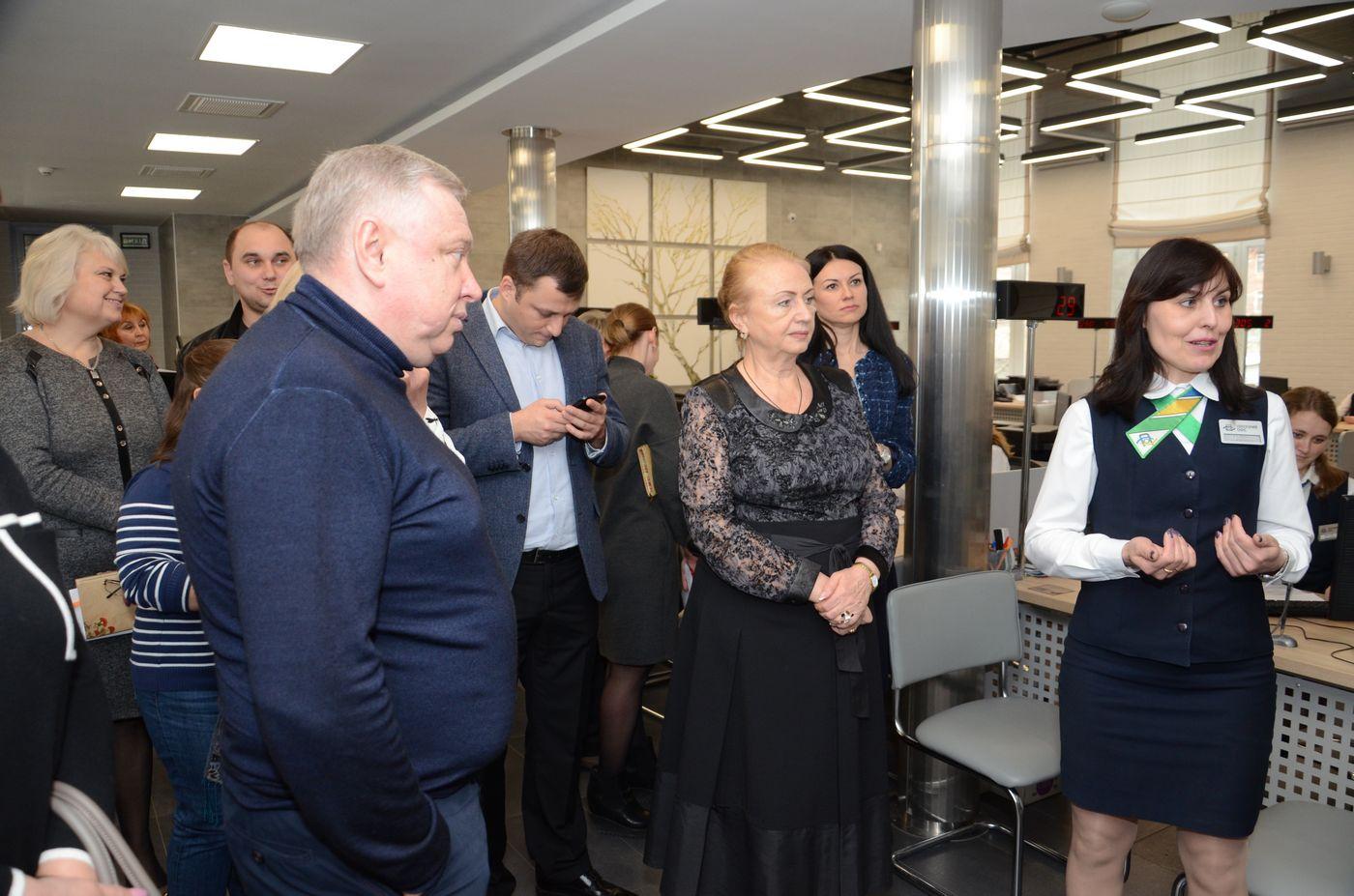 У «Прозорий офіс» Київського району надійшло 300 тисяч звернень харків'ян