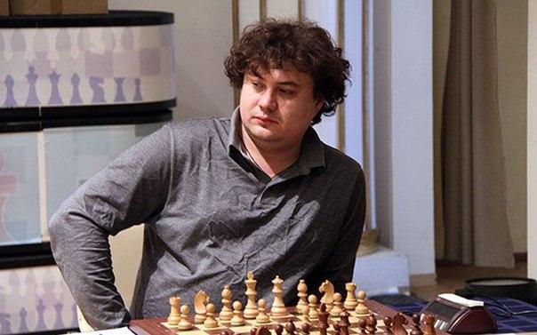 Харківський шахіст став кращим шахістом України