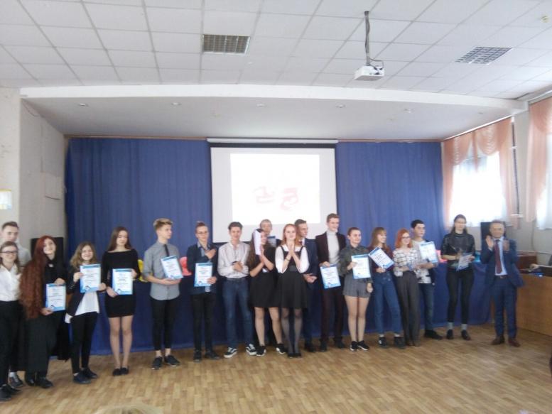 Харківські школярі завоювали дипломи на турнірі юних журналістів