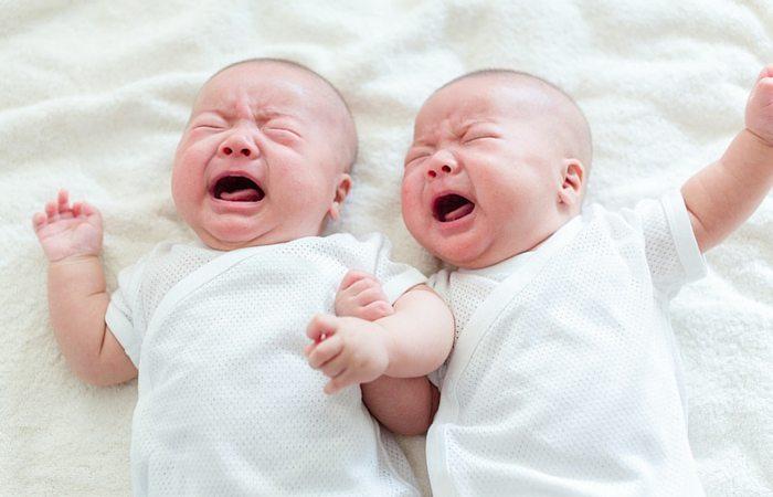 22 квітня в Харкові народилося дві двійні