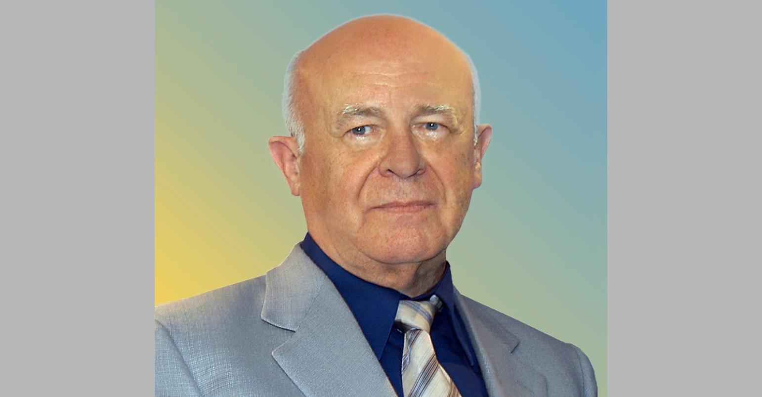 Почесний харків'янин Олександр Бандурка відзначає день народження