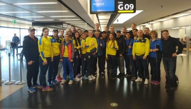 Харківські боксери завоювали золоті медалі на турнірі у Сербії