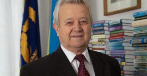 Почесний харків'янин Леонід Товажнянський відзначає день народження