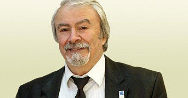 Почесний харків'янин Костянтин Шердиць відзначає ювілей