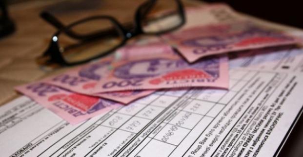 З 1 травня за борги по комунальних послугах нараховуватиметься пеня