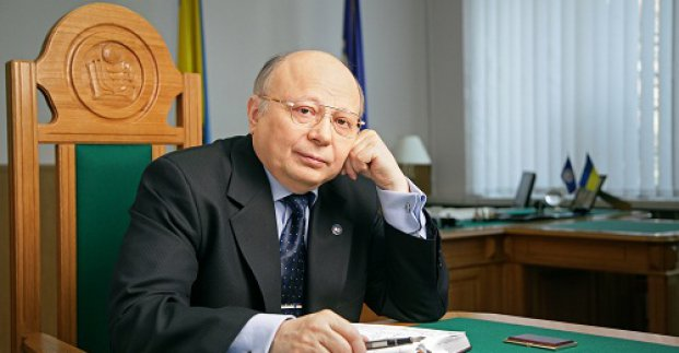 Почесний харків'янин Володимир Пономаренко святкує день народження