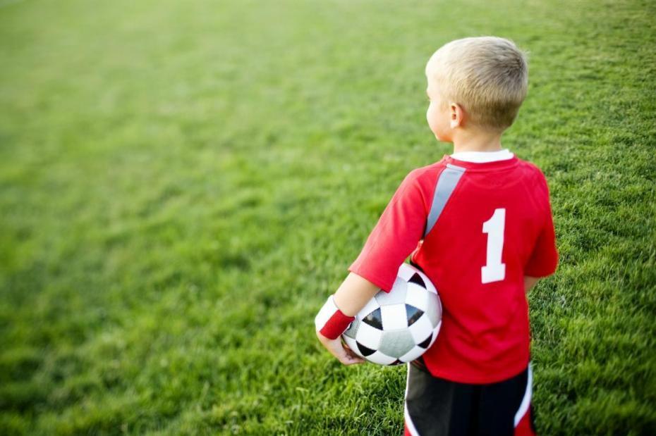Визначилися переможці Харківської шкільної футбольної ліги
