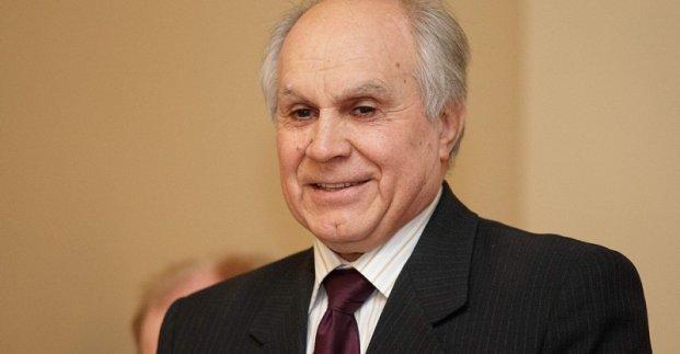 Сьогодні день народження почесного харків'янина Леоніда Шутенка