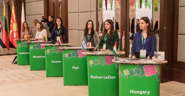 У Харкові пройде міжнародний туристичний форум