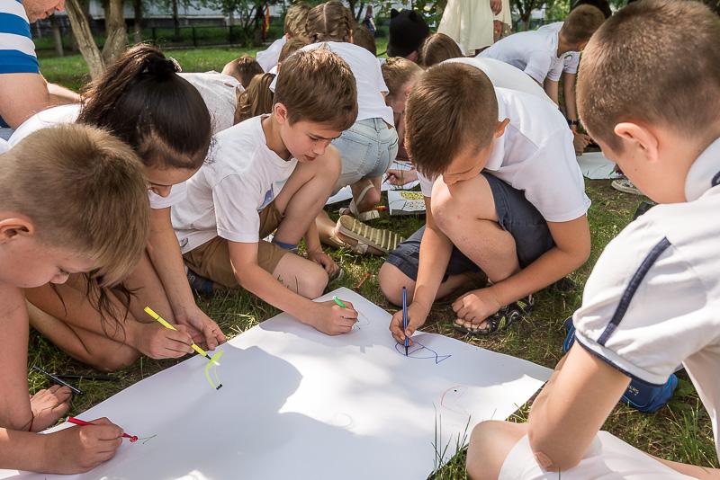У Харкові планують оздоровити 120 тисяч дітей