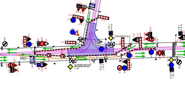 Пять харьковских трамваев на два месяца изменят маршруты (Новая схема движения) .